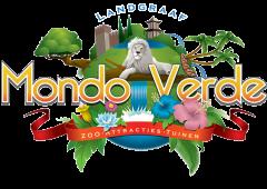 Dierentuin met korting - MondoVerde Logo