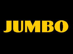 Dierentuin met korting - Jumbo logo marge