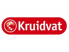 Dierentuin met korting - Kruidvat logo marge
