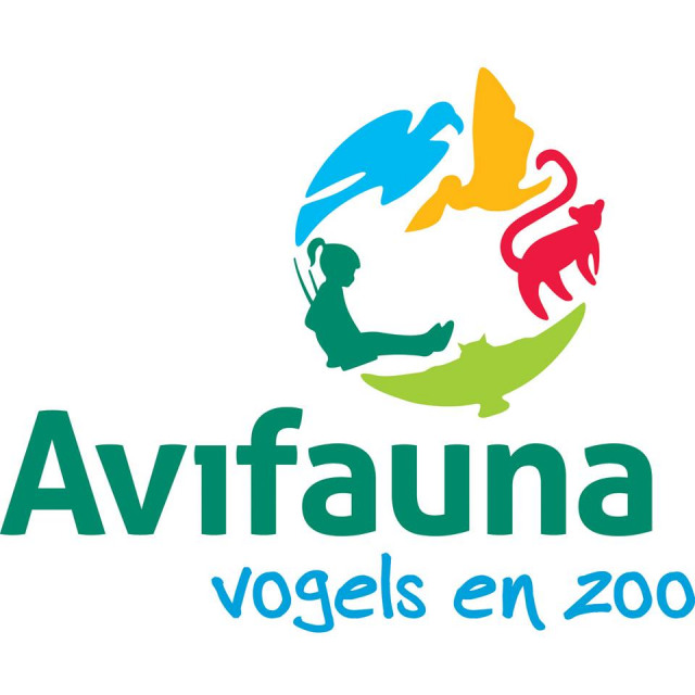 Dagje uit - Avifauna Logo