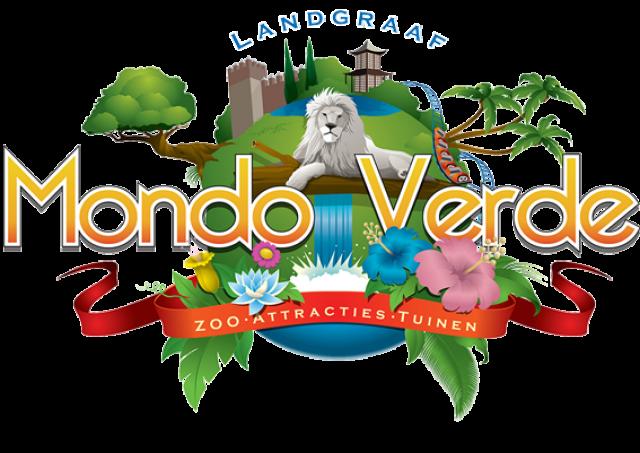 Dagje uit - MondoVerde Logo