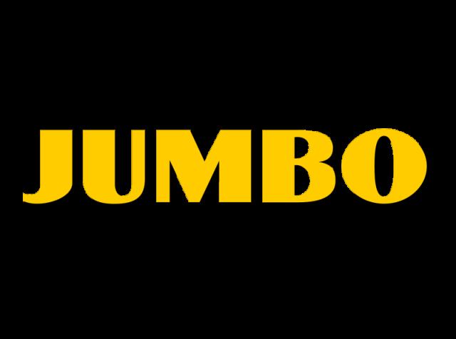 Dagje uit - Jumbo logo marge