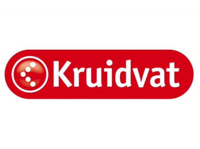 Dagje uit - Kruidvat logo marge